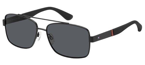40e19ca64d7c4 Óculos de sol Tommy Hilfiger TH1521 S 003 59IR - ÓPTICA ALEXANDRE