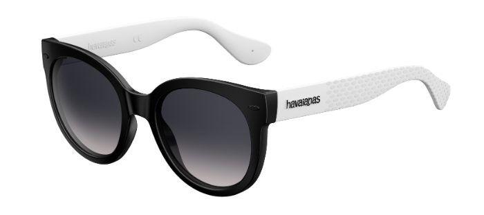 Óculos de Sol Havaianas Noronha M 22P LS Black White