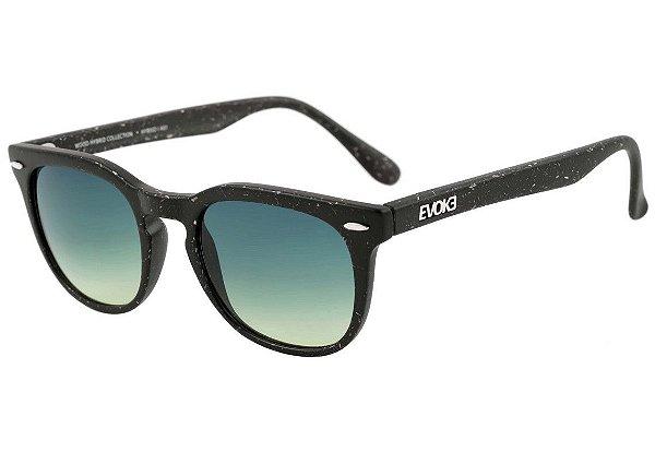 Óculos de Sol Evoke Wood Hybrid Collection HYBRID I A01