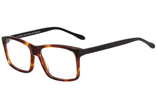 Óculos De Grau Evoke Life Collection 01
