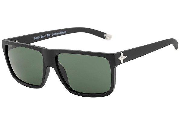Óculos de Sol Evoke Capo V A05 Black Matte G15 Green