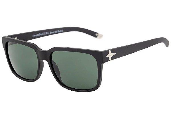 Óculos de Sol Evoke Capo VI A05 Black Matte G15 Green