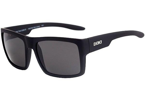 Óculos de Sol Evoke The Code II Black Matte Gray