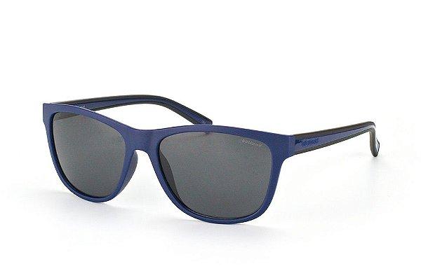 Óculos de Sol Polaroid PLD 2009 S QJW Y2 - ÓPTICA ALEXANDRE 1a1777bbbd