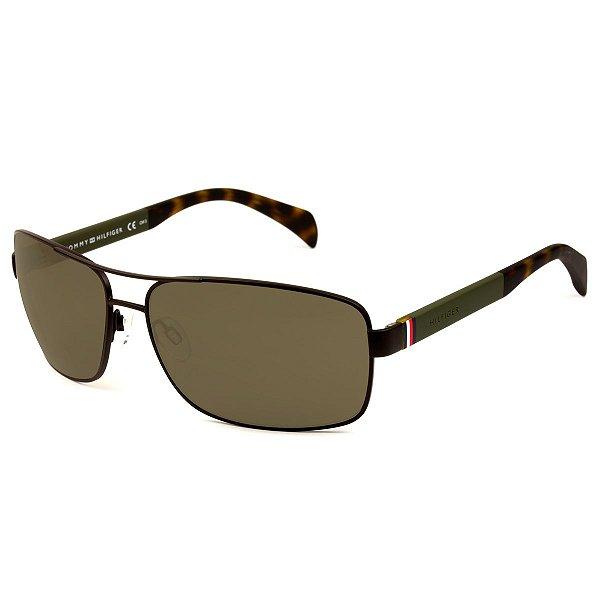 Óculos de Sol Tommy Hilfiger TH1258/S NNC70