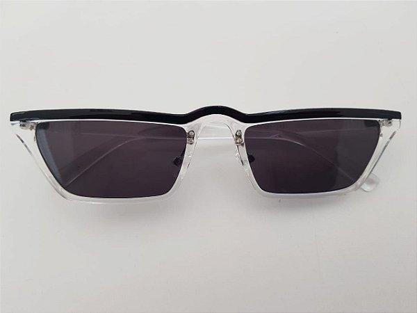Óculos de Sol Ruby 18203 Transparente