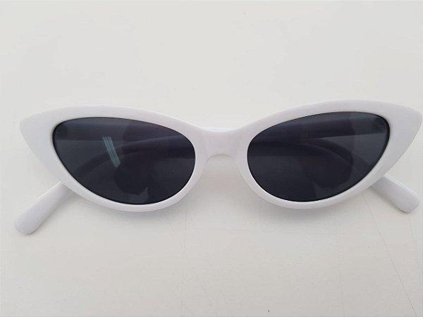 Óculos de Sol Ruby 18107 Col 10 Branco