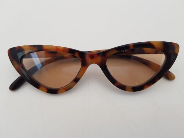 4d963f339afee Óculos de Sol Ruby R8662 C7 Turtle - ÓPTICA ALEXANDRE