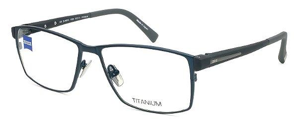 Armação Óculos de Grau Zeiss ZS-40014 F059 55
