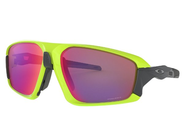 Oakley Field Jacket Retina Burn Prizm Road OO9402-0564
