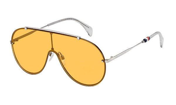 dc031544dc5b9 Óculos de Sol Tommy Hilfiger TH1597 S 40G 99W7 - ÓPTICA ALEXANDRE
