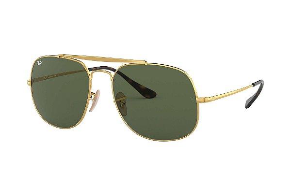Óculos de Sol Ray-Ban General RB3561L 001