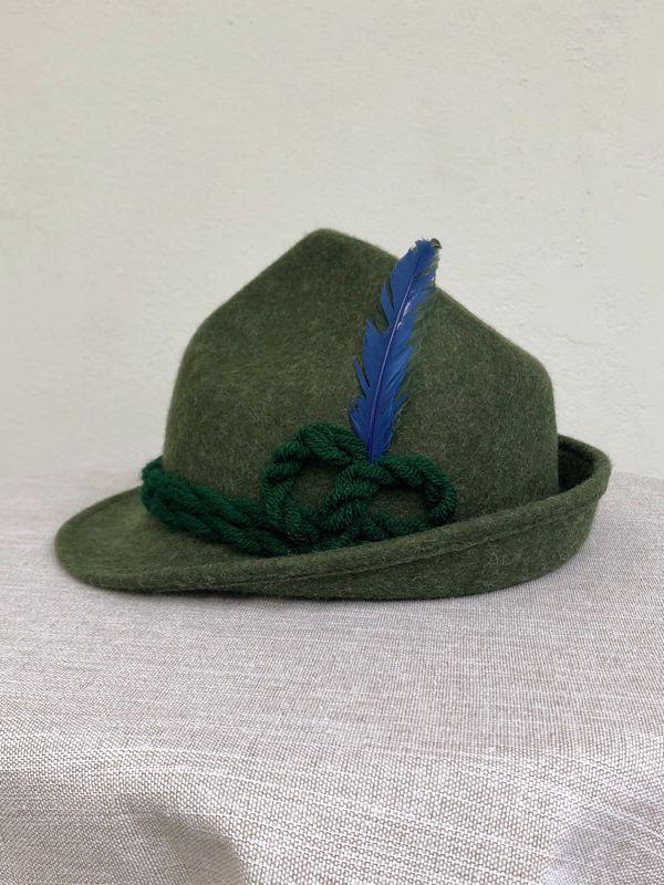 Chapéu Tirolês