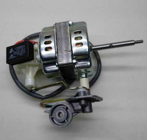 Motor Ventilador Mallory 40cm 127v Original