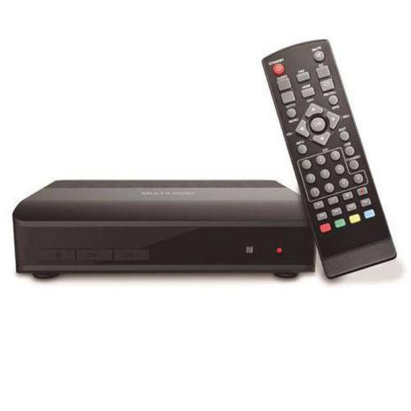 Conversor E Gravador De Tv Digital Multilaser Hd1080p Re219