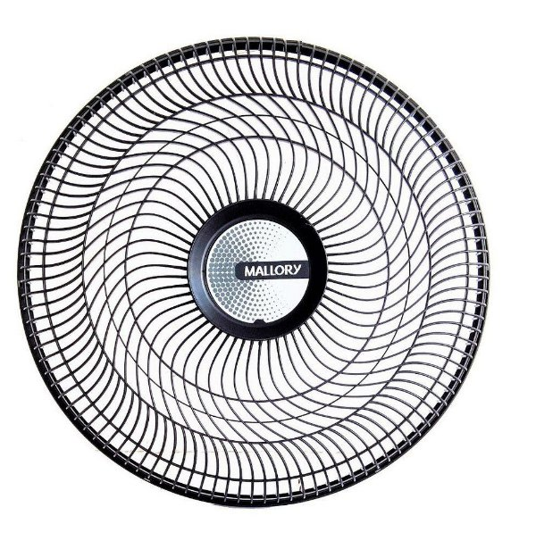 Grade Dianteira Ventilador Mallory  NEO AIR 15