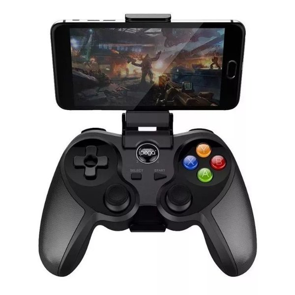 Controle Joystick Wireless Bluetooth Ipega 9078