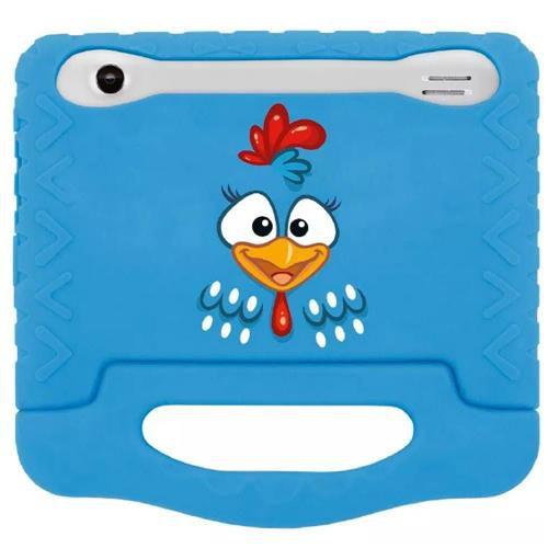 Capa Para Tablet Infantil Galinha Pintadinha