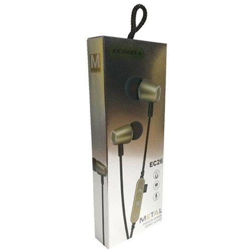 Fone Bluetooth com Entrada SD Ecooda EC25