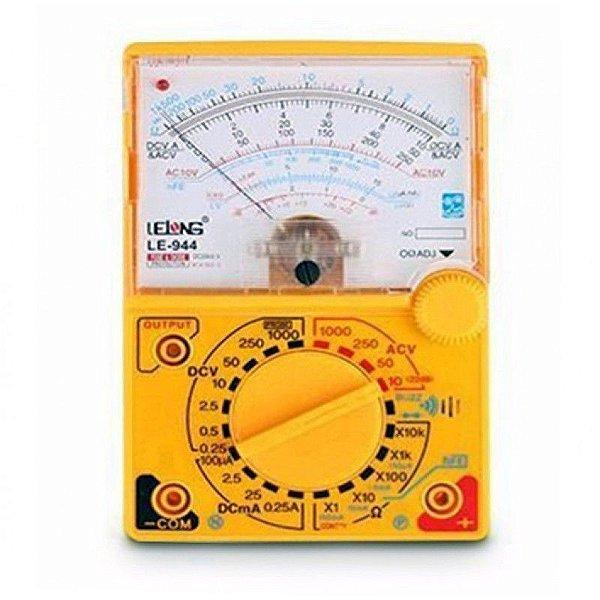 Multimetro Analogico Lelong Le 944