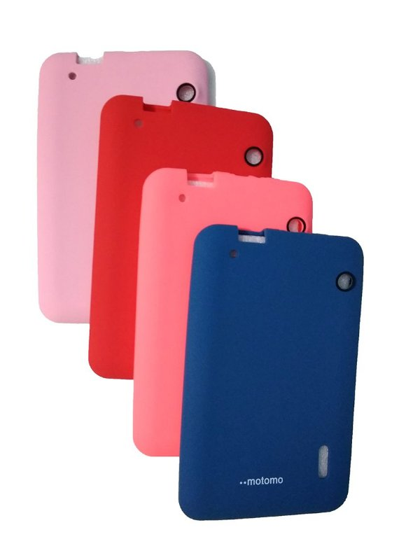 Capa P/ Tablet 7 pol-  Multilaser e CCE Emborrachada - Motomo