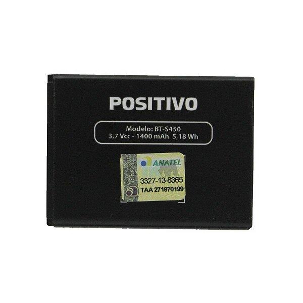 Bateria Positivo Bt-s450 Ypy S450 S350 Origina