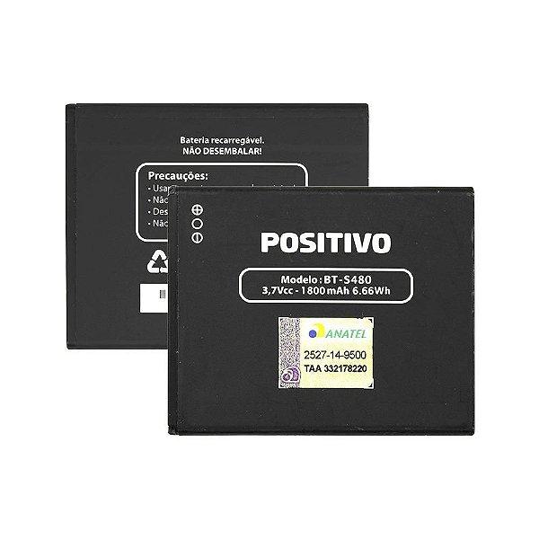 Bateria Positivo S480