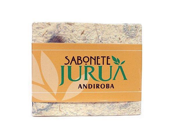 Sabonete de Andiroba 90G - Juruá