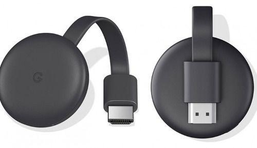 Chromecast 3 Google Original