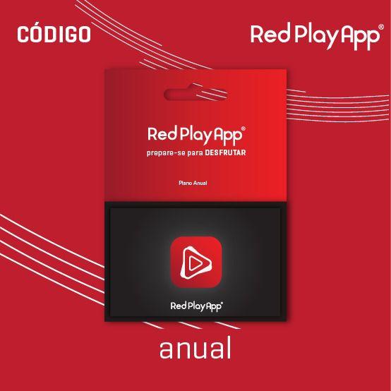 RedPlay APP
