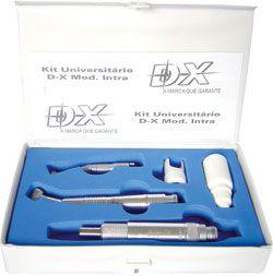 Kit Acadêmico Doriot - DX