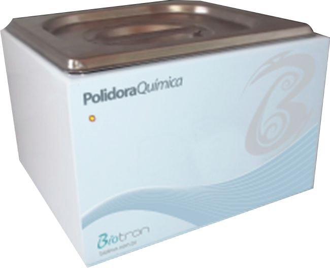 Polidora Química - Biotron