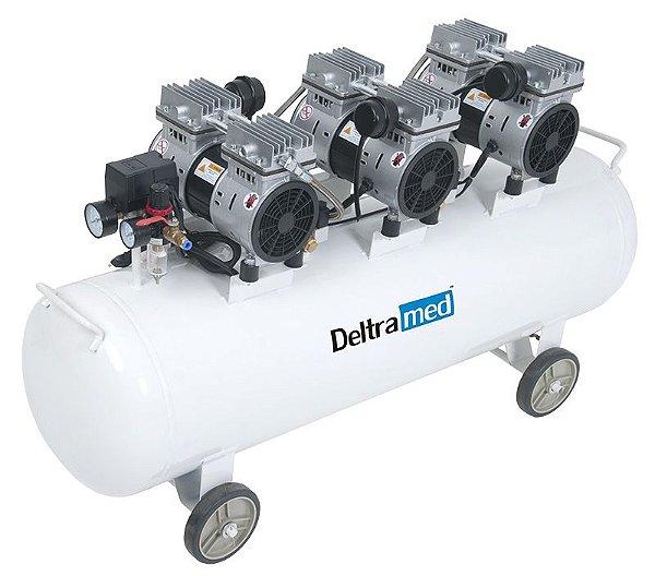 Compressor D3 - Deltramed