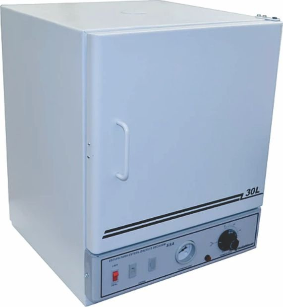 Estufa Esterilização e Secagem Analógica - SolidSteel