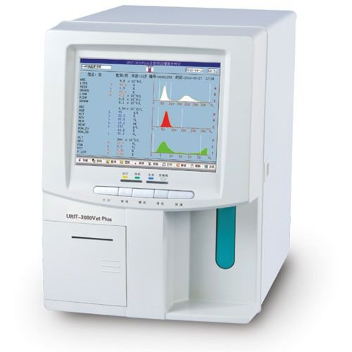 URIT 3000 VET PLUS - MHLab