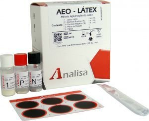 Reagente AEO LÁTEX - MHLab