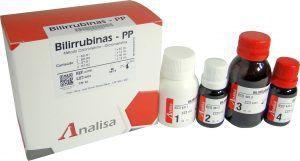 Reagente BILIRRUBINAS - PP - MHLab