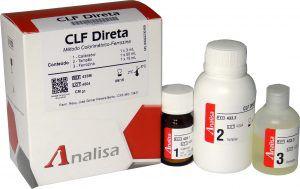 Reagente CLF DIRETA - MHLab