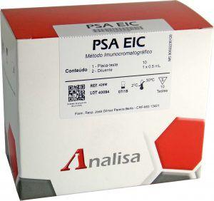 Reagente PISA - EIC - MHLab
