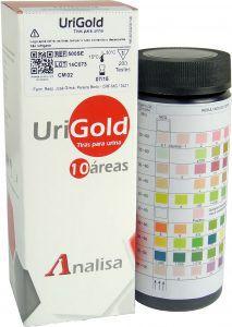 Reagente UriGold - MHLab