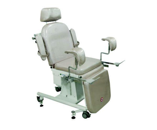 Cadeira para Exame CG-7000 E - MedPej
