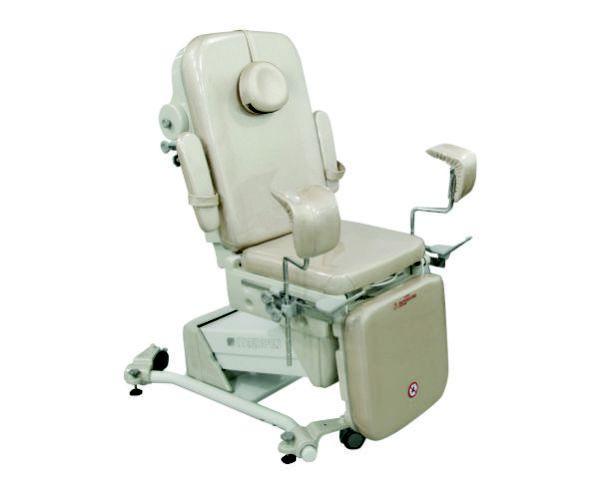 Cadeira para Exame CG-7000 P - MedPej