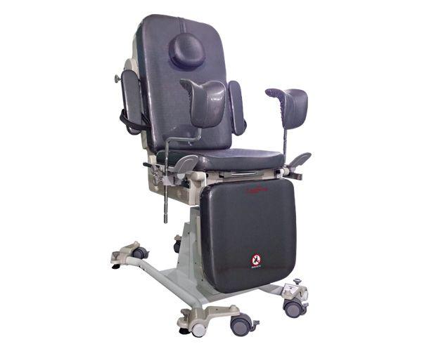 Cadeira para Exame CG-7000 R  - MedPej