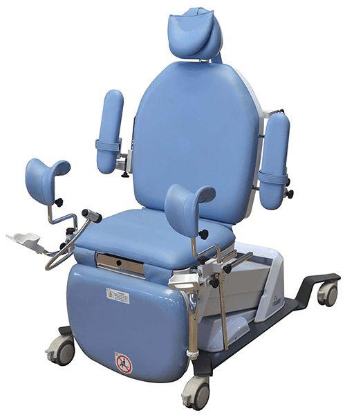 Cadeira para Exames GRN - Gigante