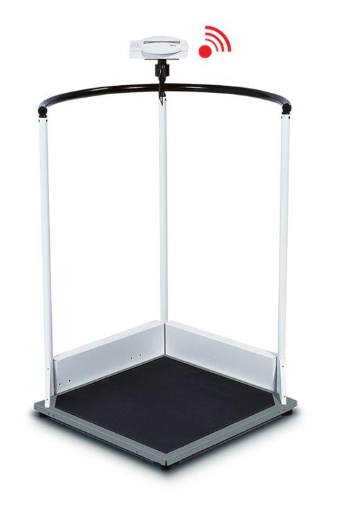 Balança com corrimão Seca 645 - Seca