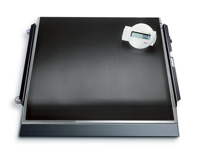Balança de plataforma eletrônica Seca 675 - Seca