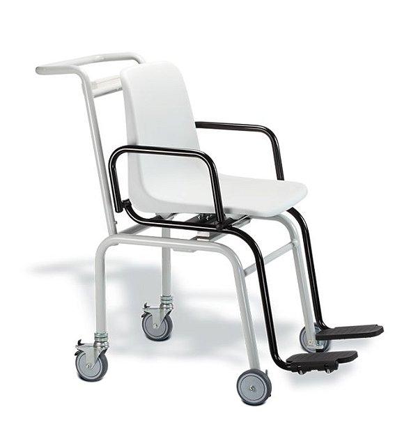 Balança de cadeira Seca 956 - Seca