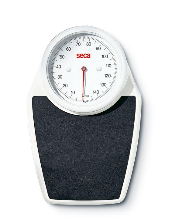 Balança mecânica pessoal seca 762 - Seca