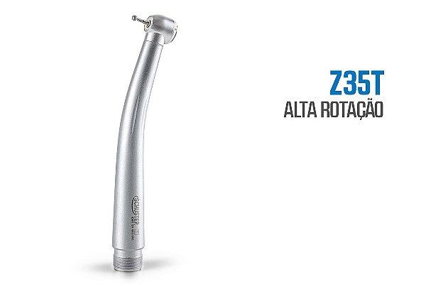 Peça de Mão de Alta Rotação - Z35T - Schuster