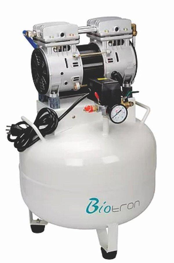 Compressor – 32l, 50 db, 550w - Biotron